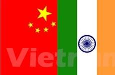 Trung Quốc - Ấn Độ tập trận chung chống khủng bố