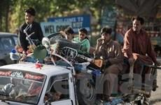 Pakistan tiêu diệt khoảng 500 phần tử Taliban