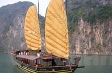 Quảng Ninh: Khách du lịch nội địa tăng đột biến