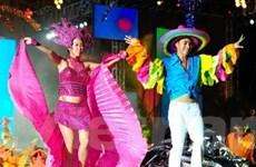 Bế mạc lễ hội Festival Biển Nha Trang 2009