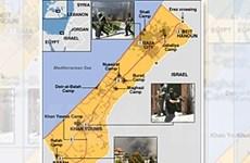 Hamas-Fatah lập lực lượng an ninh chung