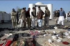 Pakistan: Liên tiếp 2 vụ đánh bom liều chết