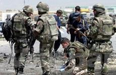 NATO triển khai thêm 5.000 quân tại Afghanistan