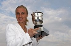 Kuznetsova đăng quang giải Pháp mở rộng