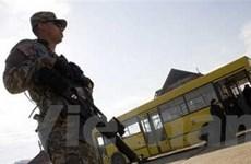 NATO phê chuẩn kế hoạch giảm quân ở Kosovo