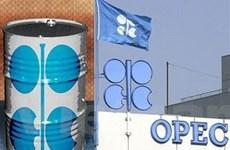 Giá dầu mỏ tăng ngày thứ ba liên tiếp