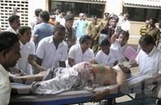 Sri Lanka: Đánh bom nhằm vào các bộ trưởng