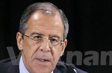 Nga hy vọng Mỹ không ưu tiên mở rộng NATO