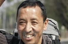 Chinh phục Everest cùng thông điệp bảo vệ khí hậu