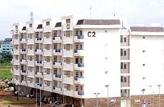 Gỡ vướng về phát triển nhà cho người nghèo
