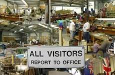 Thất nghiệp cao, Australia giảm lao động nhập cư