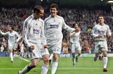 Real Madrid liệu có thoát hiểm trên sân băng?