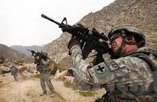 Mỹ chủ trì hội nghị với Afghanistan và Pakistan