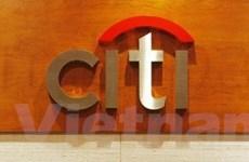 Citigroup mở rộng hoạt động ở Đông Nam Á