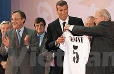 Real Madrid: Cuộc đấu giá lại đã bắt đầu!