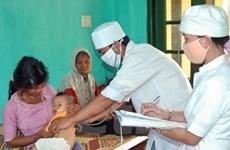 Đẩy mạnh xã hội hóa trong lĩnh vực y tế
