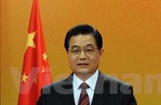 Trung Quốc-Senegal ký thỏa thuận thương mại