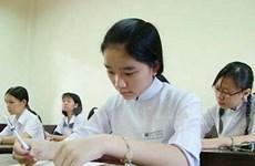 Hà Nội: Nhiều đoàn giám sát thi tốt nghiệp THPT