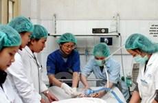 Phát động bình chọn 10 bệnh viện thân thiện
