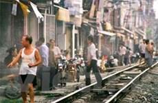 Lập hồ sơ quản lý đường ngang an toàn đường sắt