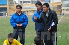 V-League 2009: Tướng trẻ thủ thế chờ thời