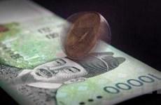 Hàn Quốc tuyên bố tránh được suy thoái kinh tế