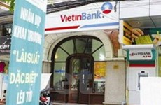 """Doanh nghiệp """"xếp hàng"""" mua cổ phiếu VietinBank"""