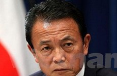 Nhật Bản thúc Mỹ kiên quyết với Triều Tiên