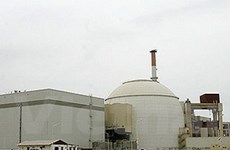 Iran khánh thành nhà máy nhiên liệu hạt nhân
