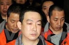 Trung Quốc xử vụ lừa đảo đa cấp lớn nhất