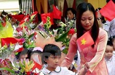 PVN ủng hộ 500 triệu đồng cho giáo viên đón Tết