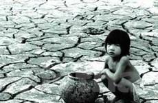 """Biến đổi khí hậu """"cản trở"""" sự phát triển con người"""