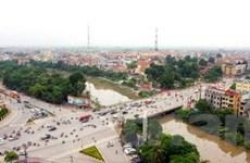 Thành lập quận Hà Đông, chuyển Sơn Tây thành thị xã
