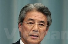 Nhật ký FTA đầu tiên với một quốc gia châu Âu