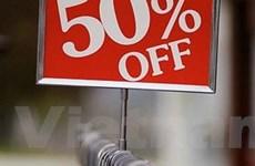 Mùa shopping ở Mỹ: Chưa bắt đầu đã... kết thúc