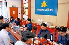 Vietnam Airlines khuyến mãi khách du lịch nội