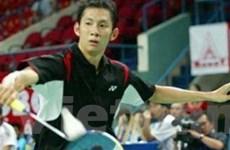 Tay vợt Nguyễn Tiến Minh xếp hạng 16 thế giới