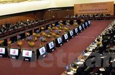 APEC phản đối bảo hộ mậu dịch