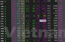 VN-Index: Đích 600 điểm không còn xa