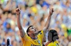 Lampard - cầu thủ Chelsea xuất sắc nhất mùa