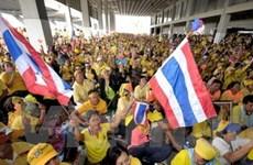 Thái Lan: Đụng độ giữa những người biểu tình