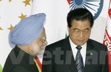 Trung Quốc và Ấn Độ thúc đẩy quan hệ hợp tác