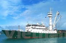 Pháp và EU nỗ lực chống cướp biển