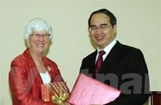 Đẩy mạnh hợp tác giáo dục Việt Nam-New Zealand