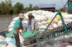 Xuất khẩu 3,2 triệu tấn gạo trong 5 tháng