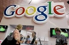 Google thành lập quỹ đầu tư mạo hiểm