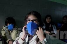 Anh có nguy cơ lây lan cúm A/H1N1 cao nhất