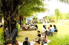 Ngành du lịch châu Á đối phó với dịch cúm A (H1N1)