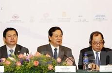Thủ tướng kêu gọi thúc đẩy hợp tác Việt Nam - Ma Cao