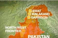 Pakistan: Lực lượng nổi dậy tuyên bố ngừng bắn